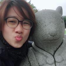 Zennie User Profile