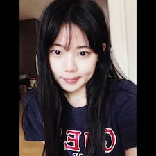 Profil utilisateur de Mi