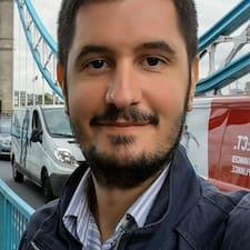 Matteo的用户个人资料