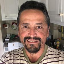 Profil korisnika Al