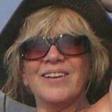 Isabel Brugerprofil