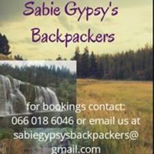 Gypsy User Profile