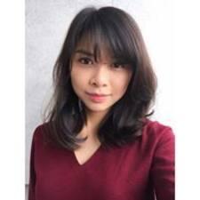 Angelique - Uživatelský profil