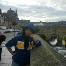 Profil korisnika Su-Hee