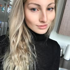 Aleksandra User Profile