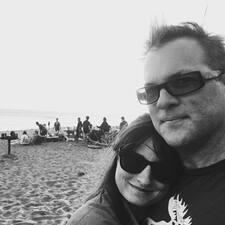 Profil korisnika Brent & Jenn