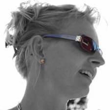 Gebruikersprofiel Carina Vangsgaard