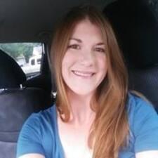 Faye felhasználói profilja