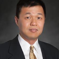 Jianxu Brukerprofil