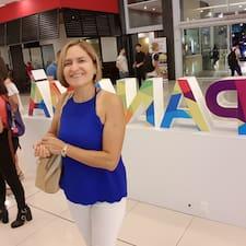 Maria Elena用戶個人資料
