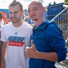 Profilo utente di Вячеслав