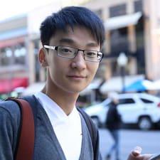 Yijun User Profile