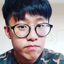 Perfil do utilizador de Jinhao