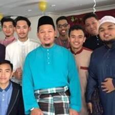 Perfil de usuario de Mohd