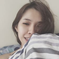 Profil Pengguna Chenxin