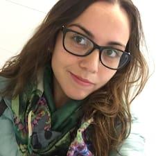 Katherina User Profile