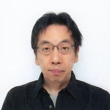 Profil utilisateur de Motomu