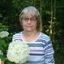 Michèle Brugerprofil