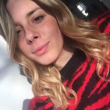 Потребителски профил на Chiara