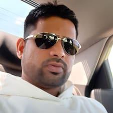 Profil utilisateur de Mahammad