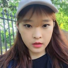 Profilo utente di Yeseul