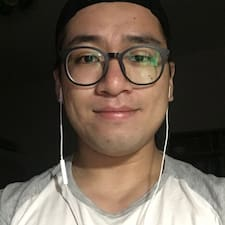 传林 - Uživatelský profil