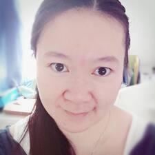 Lay felhasználói profilja
