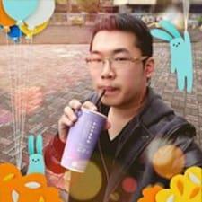 Profil utilisateur de 俊賢