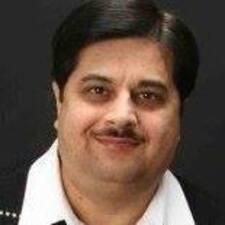Jaydev User Profile