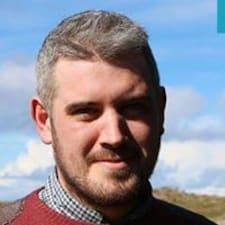 Profil Pengguna Niall