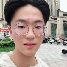 Profil utilisateur de Baoquan