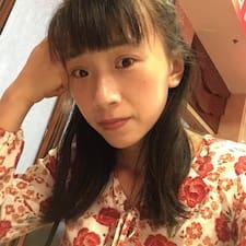 Profil Pengguna 宏莹