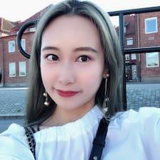 Perfil de usuario de Qianwen