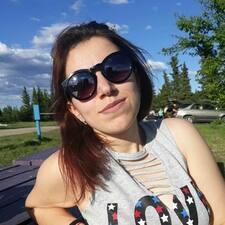 Profil korisnika Mihaela