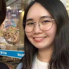 효원 User Profile