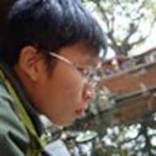 Perfil do usuário de Fu-Hsing