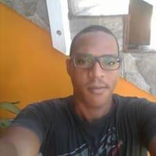 Profil korisnika Melvyn