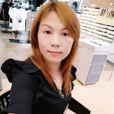 Profil utilisateur de 陶纷飞