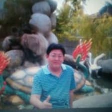 Jeffrey Tc felhasználói profilja