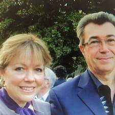 Nutzerprofil von Alain Et Françoise