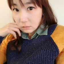 Jiyeon的用户个人资料