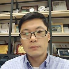 Kyungsoo Brugerprofil