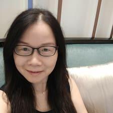 Profil utilisateur de Yuting