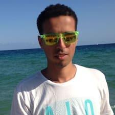 Profilo utente di Mousaab