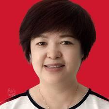 Nutzerprofil von 爱民