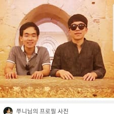 Nutzerprofil von 박철명