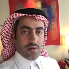 Ahmed的用戶個人資料