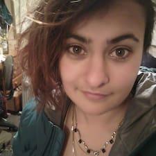 Profil korisnika Roshana