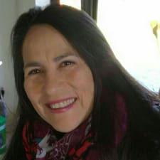 Profil utilisateur de Carmen Gloria