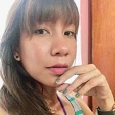 Profil utilisateur de JamjamMarie